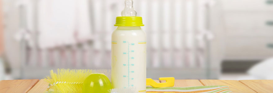 Comment choisir le meilleur lait infantile